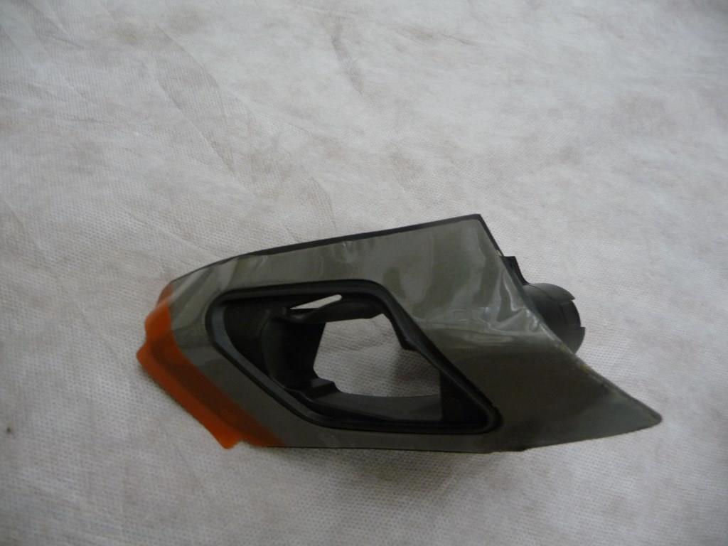 2014 BMW F32 428i 435i Right Passenger Side Headlight Washer Nozzle Bracket 51117297142 OEM A1