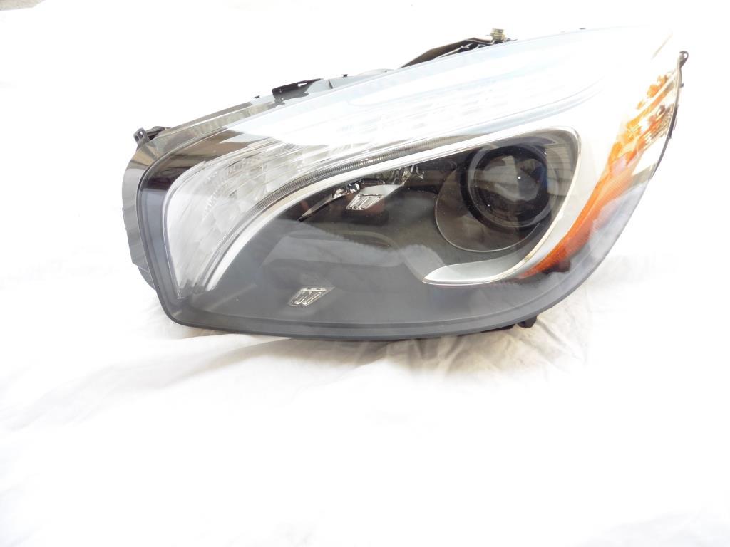 2013 2014 2015 Mercedes Benz W231 SL550 SL63 Left Driver LH Headlight Xenon 2318205761 OEM
