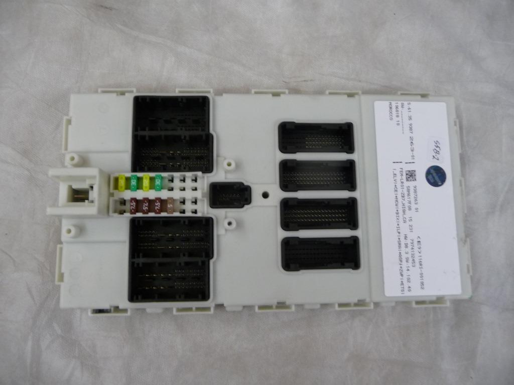 BMW 228I Xdrive >> 2014-2017 BMW F22 F30 F32 Front Electronic Module Control Unit 61359868380 OEM | LA Global Parts