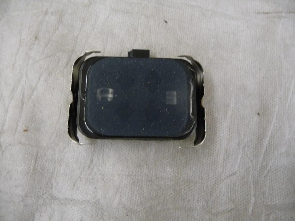 Bentley Continental Flying Spur Rain Sensor 1K0955559AG OEM A1