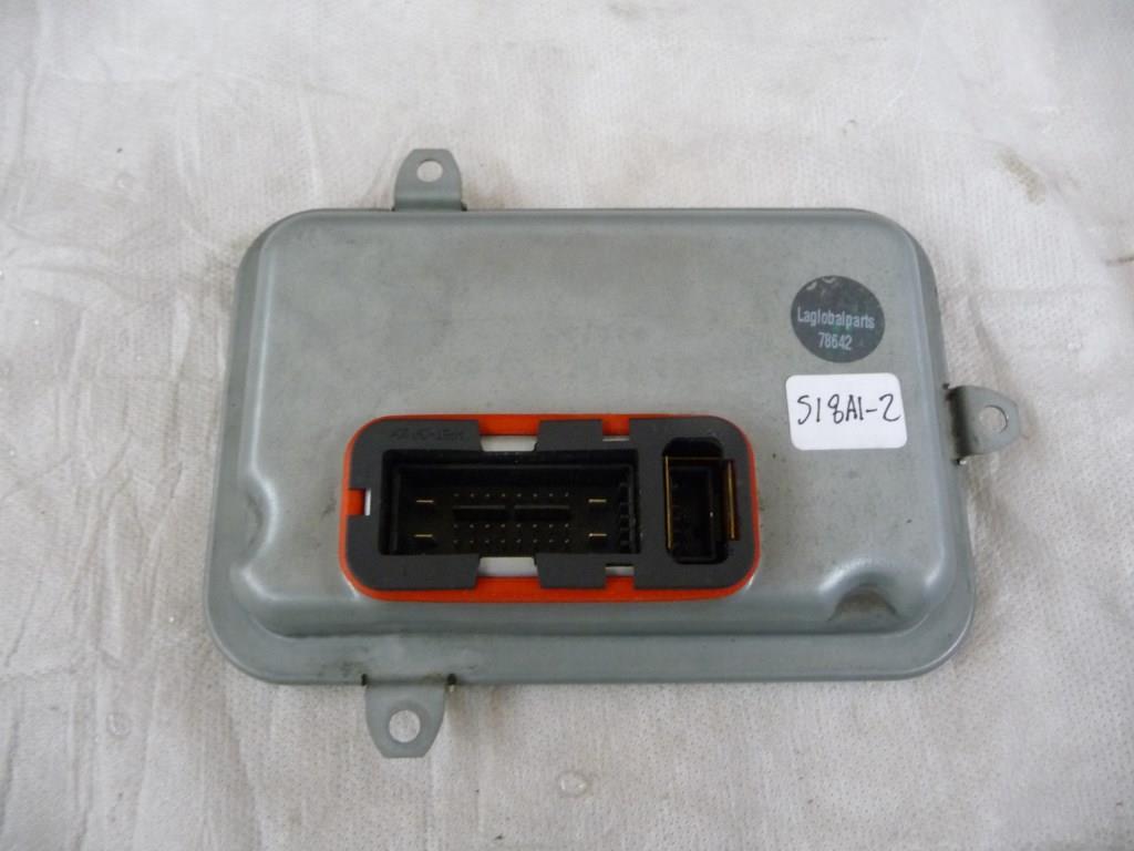 Mercedes Benz CL S Class Headlight Control Module A2169009100 OEM A1
