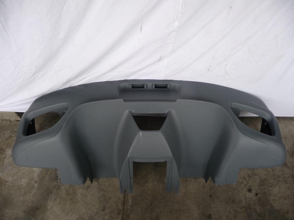 Ferrari 360 F360 Modena Spider Rear Bumper Cover 64853710 OEM OE