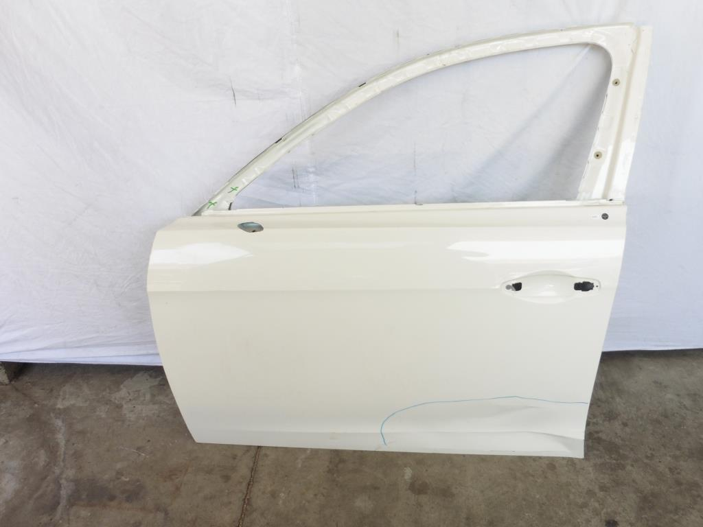 Bentley Flying Spur Sedan Front Left Driver side Door Shell Panel OEM OE