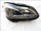 Mercedes Benz E Class W212 Sedan Right Passenger LED Headlight 2128205239 OEM OE