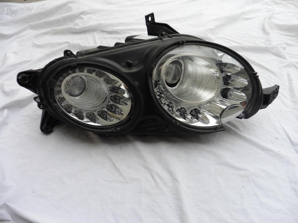 2013 2014 2015 Bentley Continental GT GTC 2 Dr Right Passenger Xenon HID Headlight 3W1941016BF