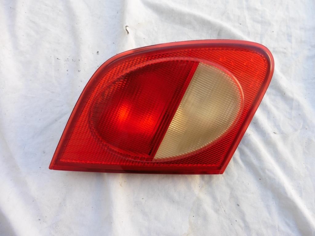Mercedes Benz E Class Rear Left Driver Side Tail Light Lamp A2108202964 OEM A1