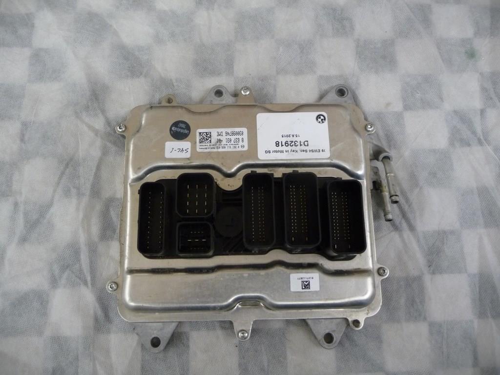 BMW 6 7 Series ECM Engine Control Module 12148637031 OEM A1