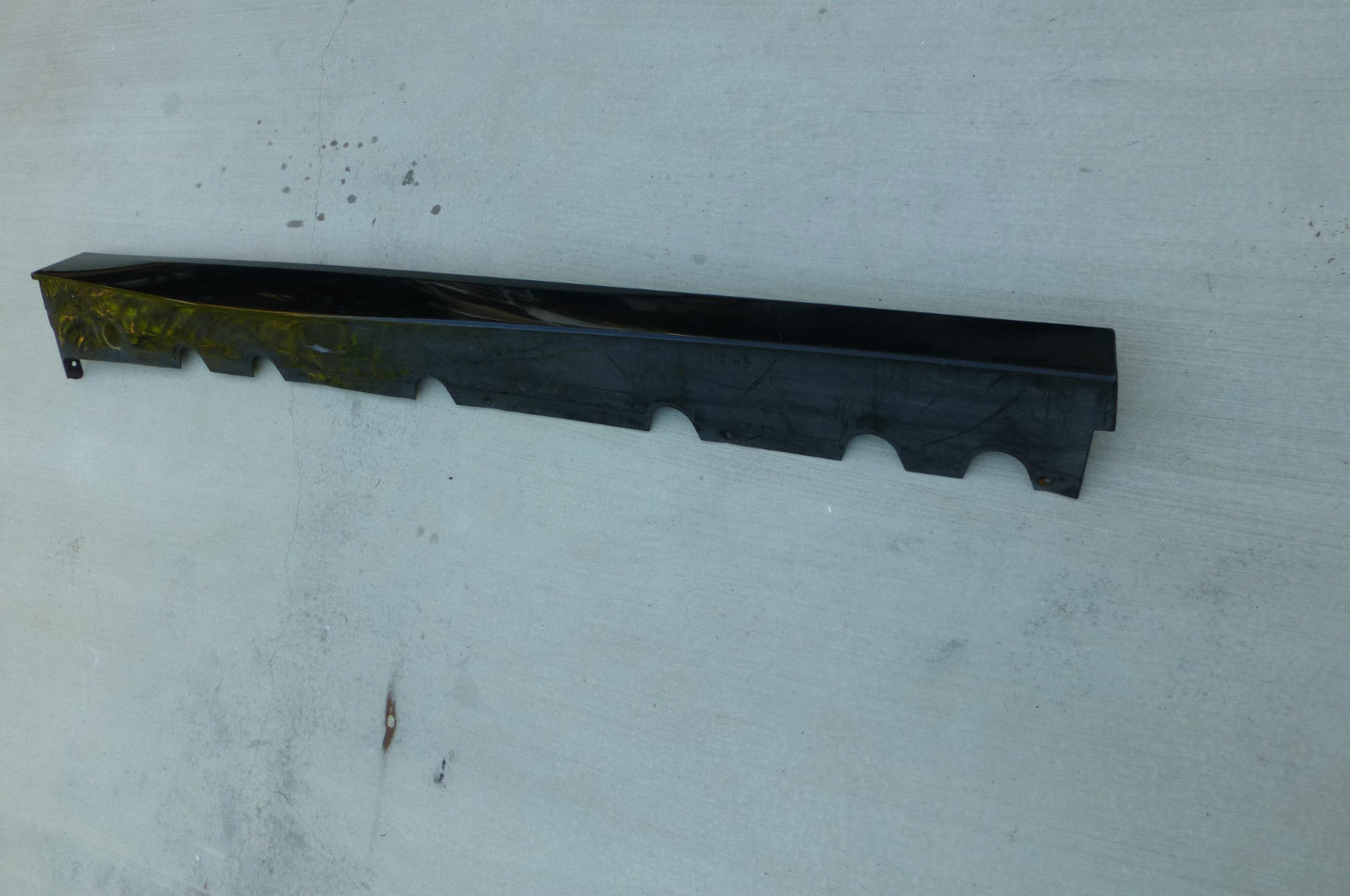 Lamborghini Gallardo LP560 Side Member Cover Sill Lining Right RH RT 400853564C - Used Auto Parts Store | LA Global Parts