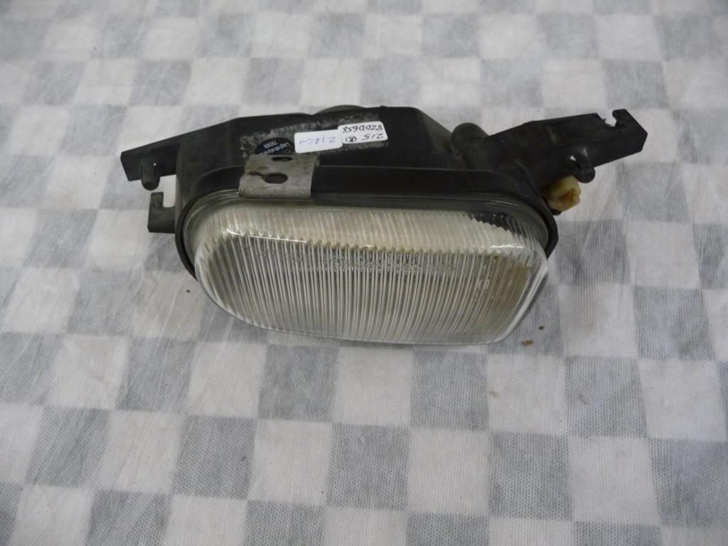 Mercedes Benz C CL SLK Right Passenger Side Fog Light Lamp 2158200656 OEM A1