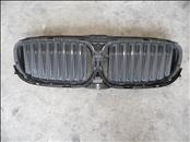 2016 2017 2018 BMW G11 G12 740i 750i Front Bumper Shutter Grille Air Flaps 51138071190 OEM A1