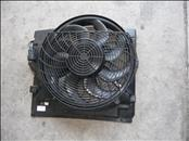 BMW Z3 A/C Condenser Fan Assembly 64546905617 OEM A1