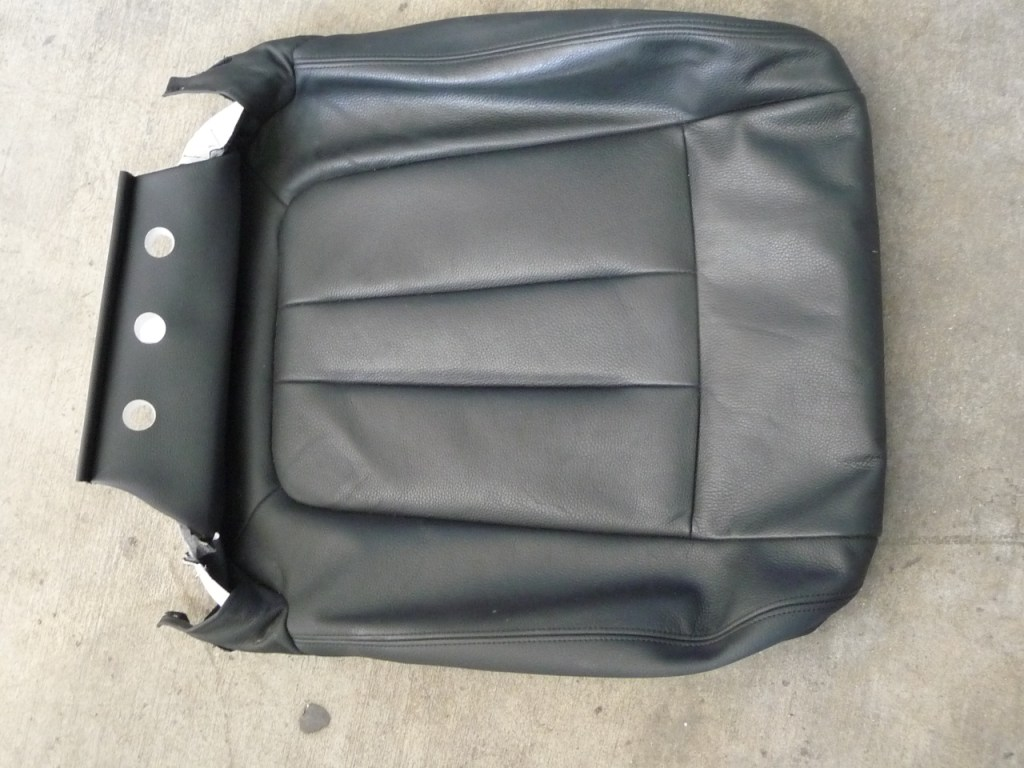 2014 2015 2016 2017 2018 BMW F15 F16 X5 X6 Front Seat Cushion Cover 52107352266 OEM A1