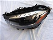 Mercedes Benz GLC300 Left Driver Halogen Headlight Lamp 2538200561 H1 OEM OE