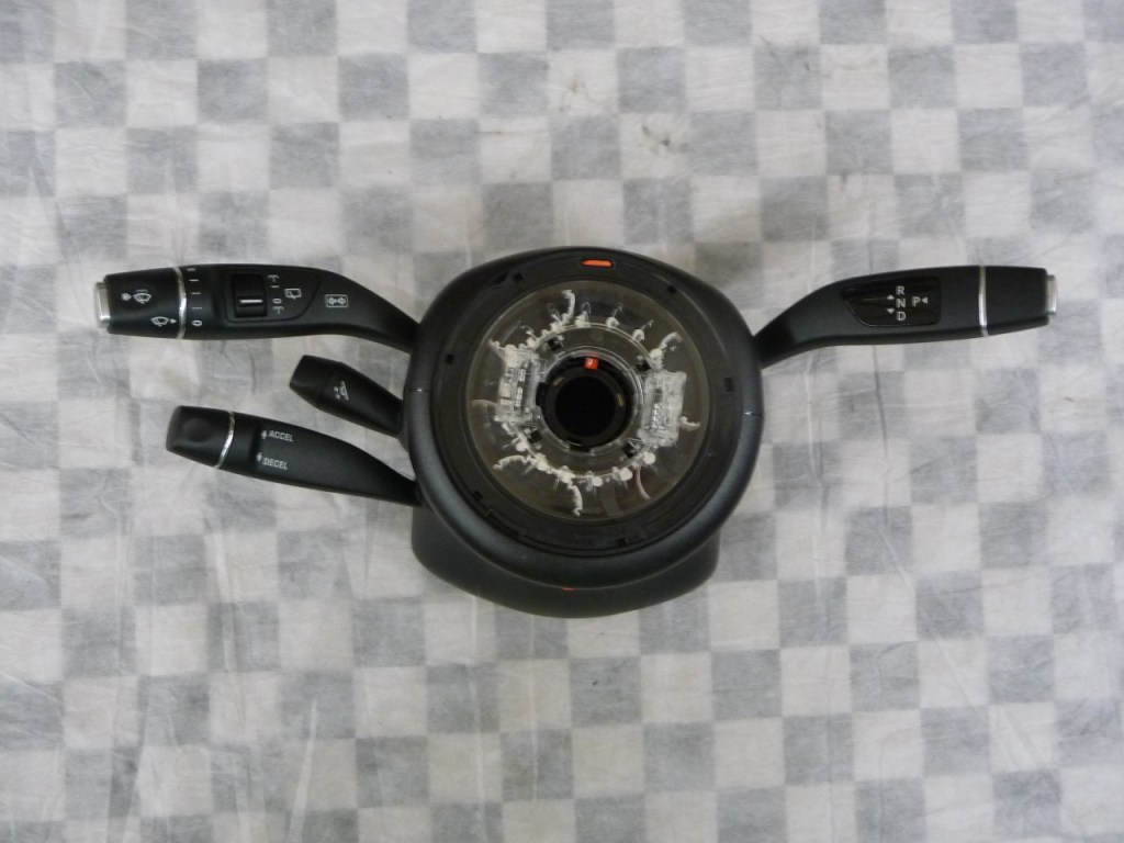 2015 2016 2017 Mercedes Benz W205 C300 Steering Column Switch Module A2059004623 OEM A1