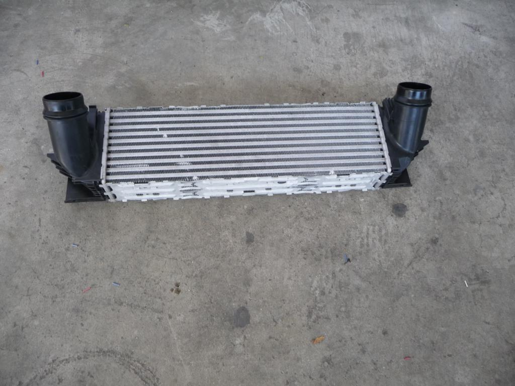 BMW X3 X4 Charge-Air Cooler 17517823570 OEM A1
