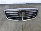 2014 2015 2016 2017 Mercedes Benz W222 S550 S600 Front Radiator Grille A2228800483 OEM A1