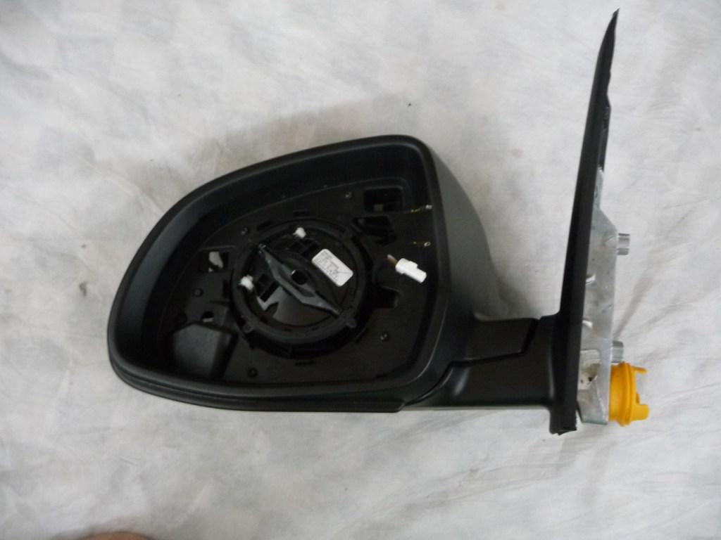 BMW X3 Front Left Driver Door Mirror 51167395217 OEM A1