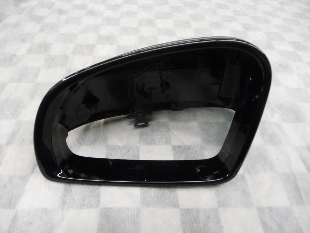 Mercedes Benz C Class Left LH Turn Signal Mirror Cover A1978200321 OEM A1