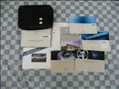 2006 Mercedes Benz S CL Class Owners Manual Set With Case OEM A1