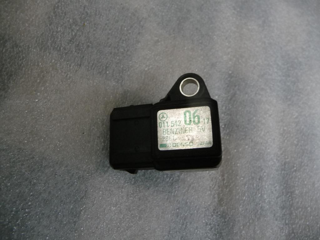 Mercedes Benz C CL CLK E S Manifold Absolute Pressure Sensor 0115420617 OEM A1