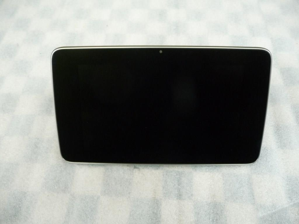 Mercedes Benz C Class GPS Navigation Display Screen Monitor A2059002211 OEM A1