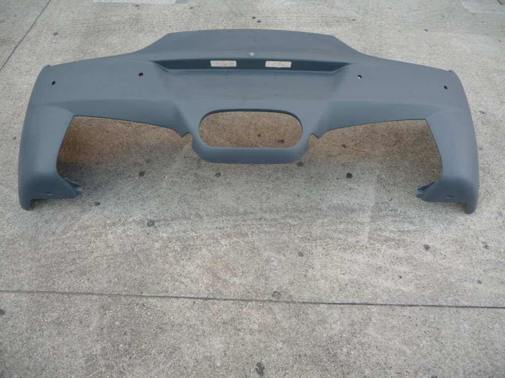 Ferrari 458 Italia Challenge Rear Bumper 83327510 PDC 072661344 OEM H1- Used Auto Parts Store | LA Global Parts