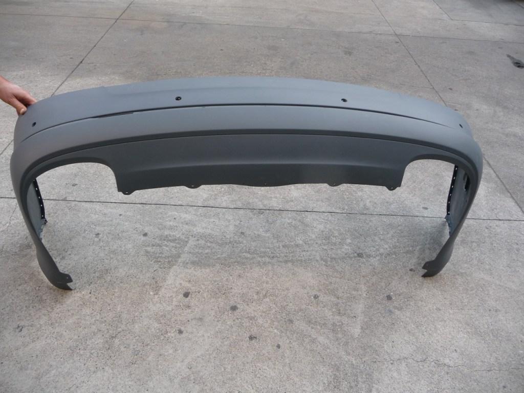 Bentley Mulsanne Rear Bumper Cover 3Y5807421 OEM OE