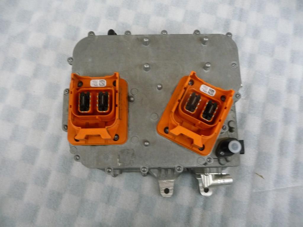 BMW i3 Control Unit, KLE Convenience Charging 61448634709 OEM A1