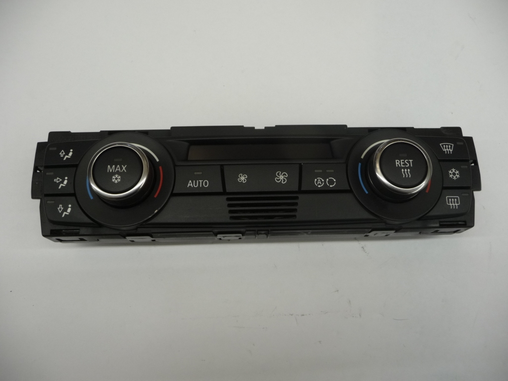 2007 2008 2009 2010 2011 2012 BMW E82 E88 E92 E93 128i 328i Automatic Air Conditioning Heater AC Climate Control Switch 64119199261; 64116977489; 64119119687; 64119125971; 64119147300; 64119162984; 64119168115; 64119182288; 64119183278 OEM OE