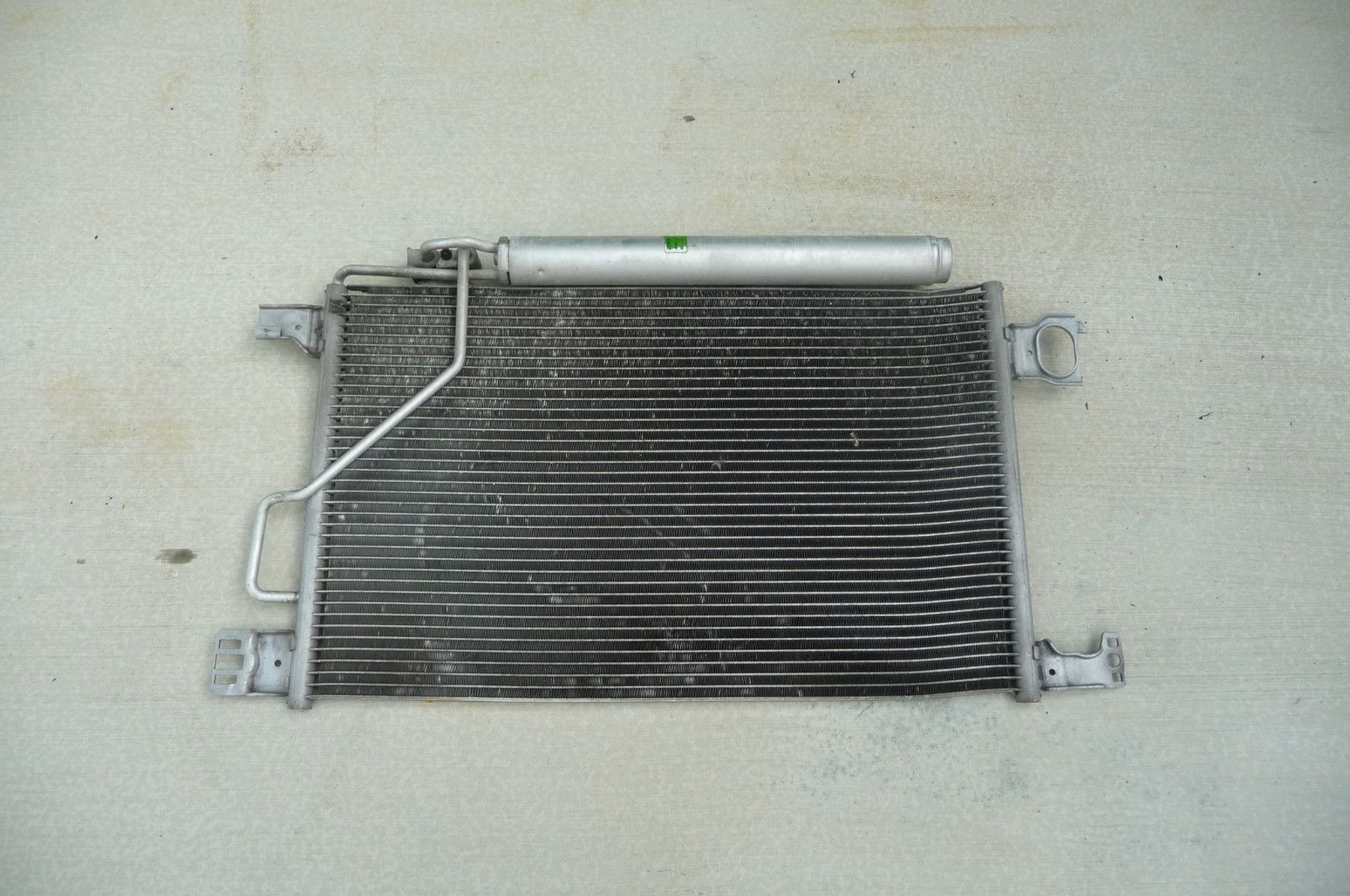 Mercedes Benz C CLC CLK Air Conditioner Conditioning AC Condenser 2035002154 OEM