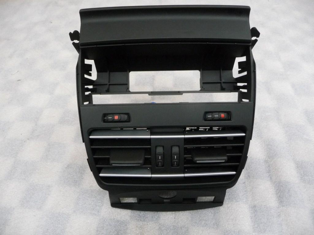BMW 6 Series Fresh Air Grille Center 64229248820 OEM A1