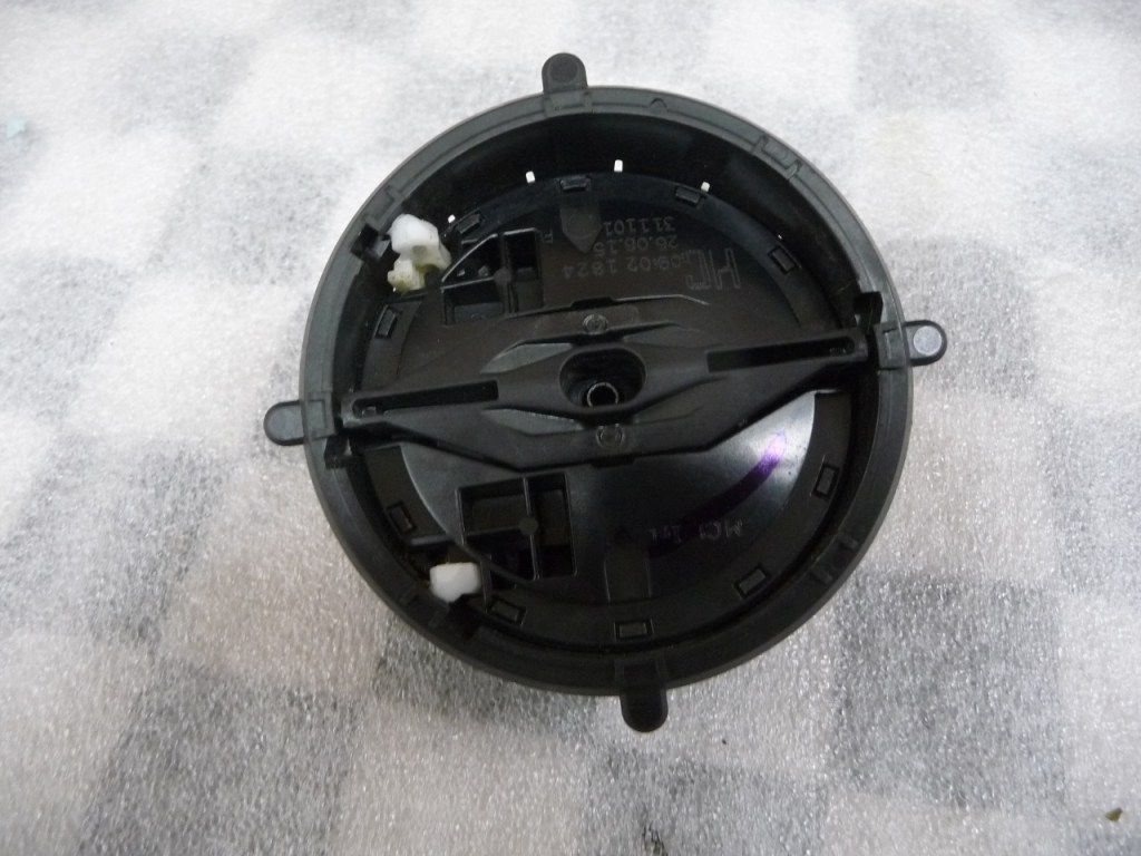 2014 2015 2016 2017 BMW F34 340i GT xDrive i3 Front Right Passenger Door Mirror Drive Motor 67137292348 OEM A1