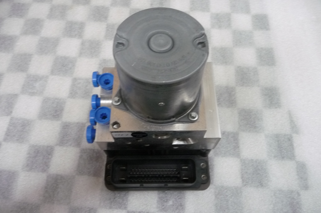 Mercedes Benz G Class ABS Anti-Lock Brake Modulator Valve A4639000401 OEM A1