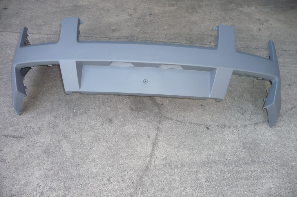 2004 2005  2006 2007 2008 04 05 06 07 08 Lamborghini Gallardo Coupe Spider Rear Bumper Cover Assembly 400807497B OEM OE