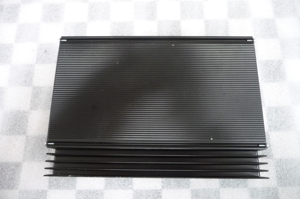 BMW X3 Z4 Top-Hifi System Amplifier 65126963304 OEM A1