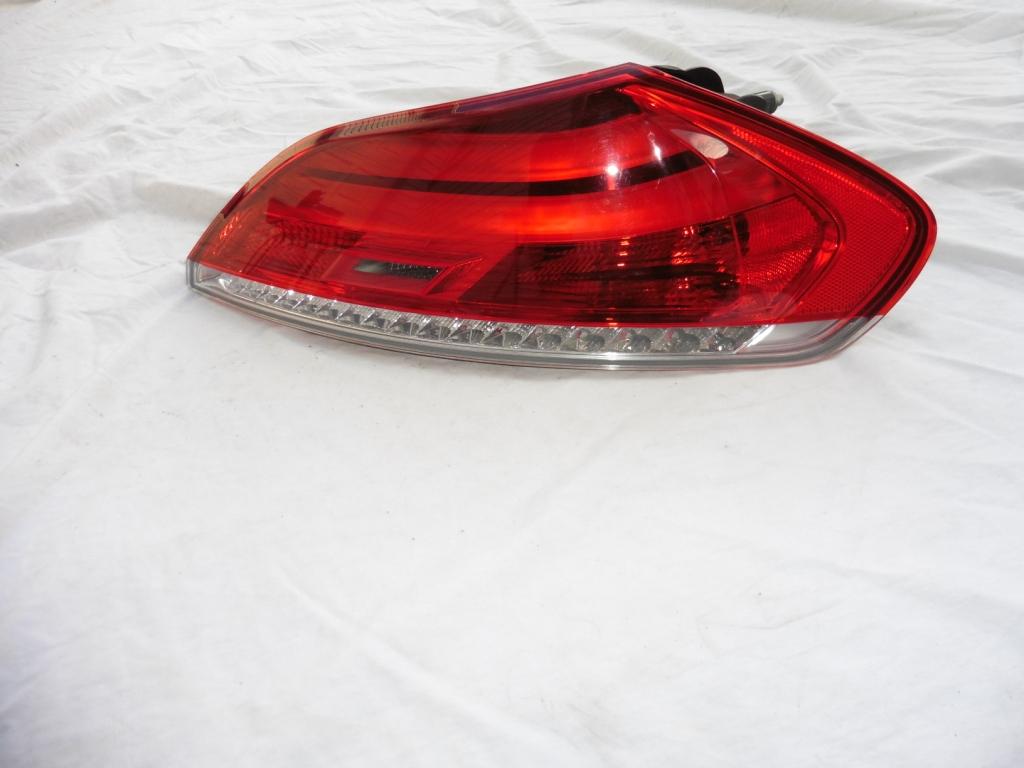 2009-2012 BMW Z4 E89 Right Passenger Taillight Rail Lamp 63217191778 OEM OE
