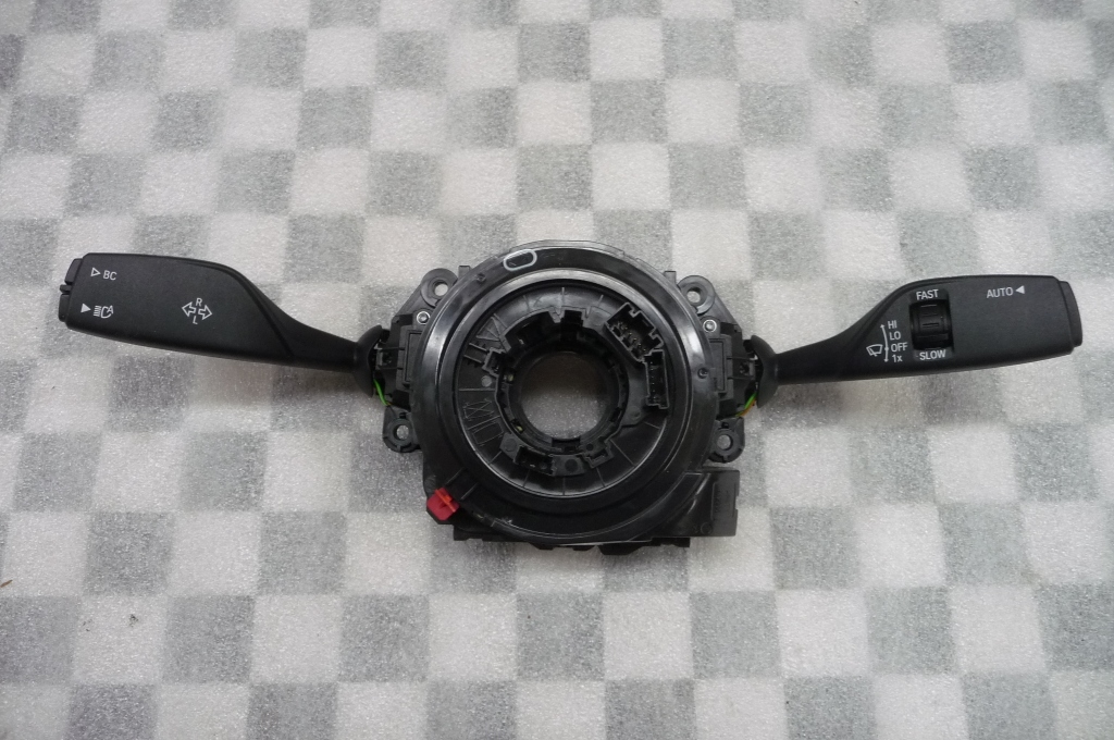 2016-2017 BMW 7 Series Steering Column Switch Assembly 61316806355 OEM A1
