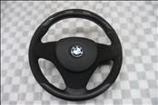 08-11 BMW 1 3 Series Electronic Performance Steering Wheel 32302165395 OEM A1