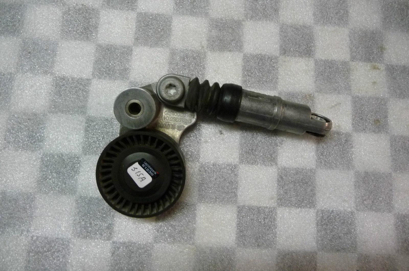Mercedes Benz Sprinter 2500 3500 Belt Tensioner Pulley A 6422001570 OEM OE