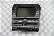 2003 2004 2005 2006 2007 2008 2009 2010 Bentley Continental GT GTC Flying Spur Display And Operating Unit 3W0035008D OEM