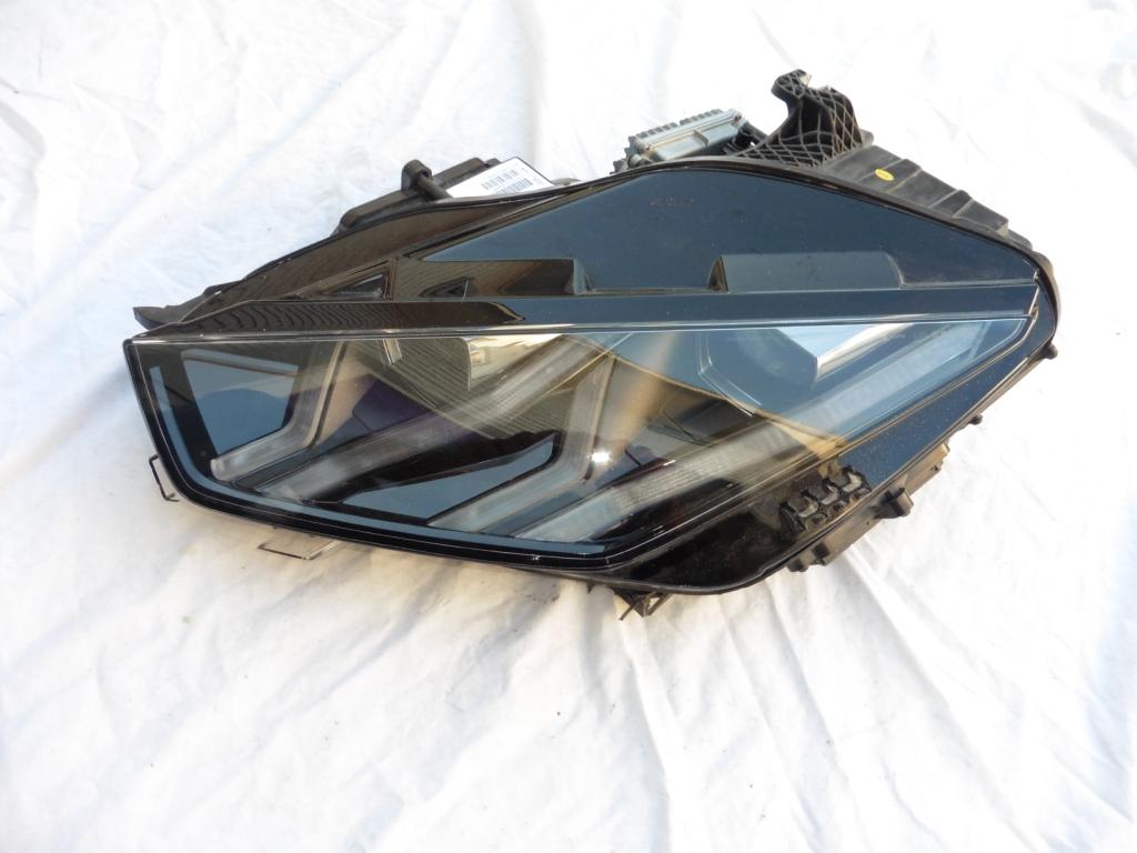 Lamborghini Huracan Left Driver Headlight Headlamp 4T0941003G OEM OE