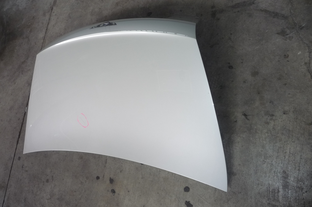 2014 2015 2016 Bentley Flying Spur Rear Bonnet Trunk Lid Panel Cover 4W0827025J OEM