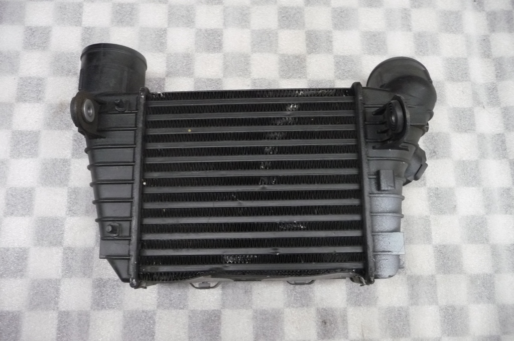 2012+ Bentley Continental GT GTC Flying Spur Left Charge Air Intercooler 3W0145803E - Used Auto Parts Store | LA Global Parts
