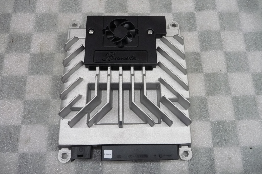 2017 Mercedes Benz C Class Radio Amplifier A2229006514 OEM A1