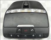 2017 Mercedes Benz W213 E Class Roof Interior Dome Light A00090056109051 OEM A1