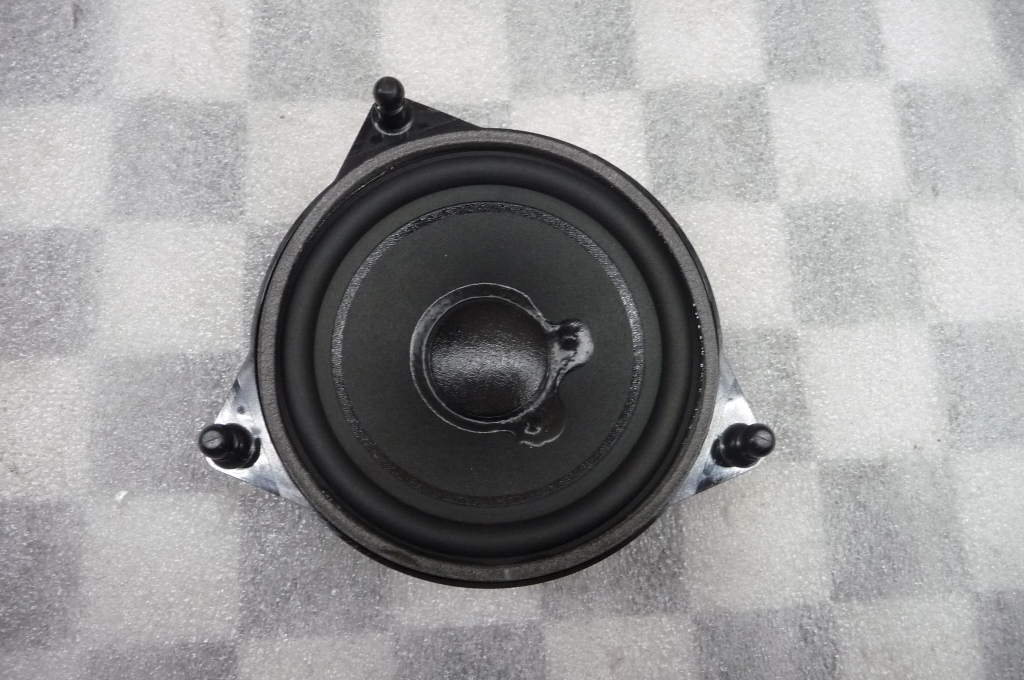 2016-2017 Mercedes Benz C GLC Class Door Loudspeaker A2058205600 OEM A1