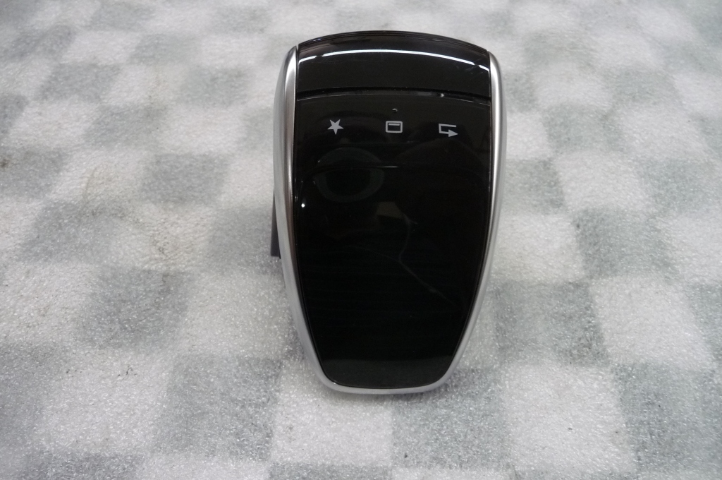 2015 2016 2017 Mercedes Benz C Class Navigation Touchpad Control Unit A2059008726 OEM OE