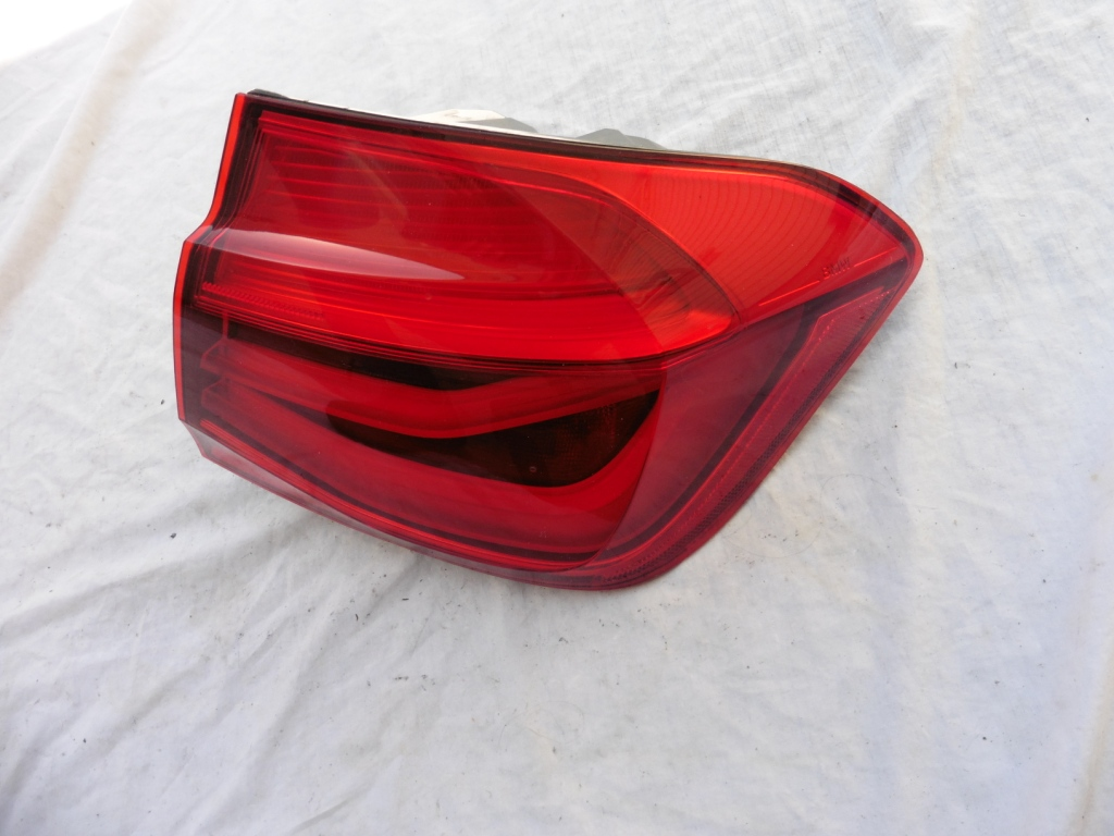 2016 2017 BMW 3 Series F20N Rear Right Side Panel Taillight Lamp 63217369116 OEM OE