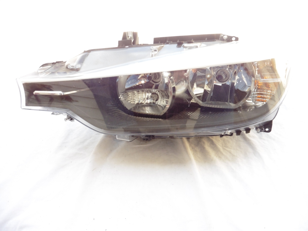 2012 2013 2014 2015 BMW 3 Series Front LeftDriver Halogen Headlight Light Lamp