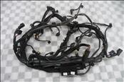 2017 Mercedes Benz GLE350 Engine Wiring Harness A2761509820 OEM A1
